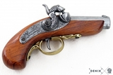 Pistola deringer - foto