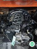 MOTOR COMPLETO Peugeot 407 coupe 2005 - foto