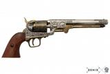 Revolver navy guerra civil - foto