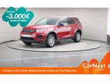 LAND-ROVER - DISCOVERY SPORT 2. 0L TD4 110KW 150CV 4X4 PURE - foto