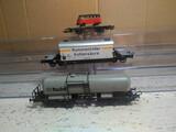 vendo locomotora renfe 333 roco h0 - foto