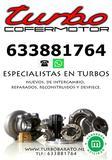 DISTRIBUCION DE TURBOS 633 - 88 - 17 -64 - foto