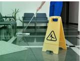Limpiezas de pisos portales oficinas  - foto