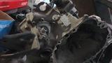TOYOTA STARLET CAJA DE CAMBIOS 5V 1300CC - foto