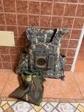 Chaleco Delta tactics NO USO - foto