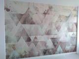 Pinturas y barnizado  , lacado ,  tarima - foto