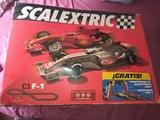 Scalextric c3 - foto