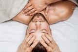 Masajes relajantes, descontacturantes - foto