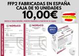 MASCARILLAS FFP2 Y PRODUCTOS ANTI-COVID - foto
