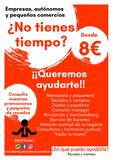 Recados y trámites en Mijas y Fuengirola - foto