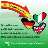 Offriamo traduzioni! - foto
