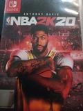 NBA 2K20 Switch - foto