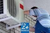 Aire Acondicionado Reparación y Cargas - foto