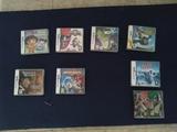 Pack 8 juegos nintendo ds - foto