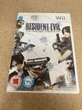 Resident Evil: The Darkside Chronicles - foto