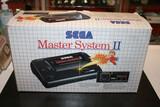 Sega Master SYstem II - foto