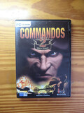 Commandos 2 PC - foto