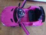 coche electrico - foto