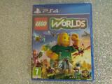 Lego world - foto
