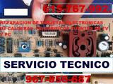 reparaciones electronicas y mecanicas - foto