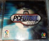 Pc futbol 2001 - foto