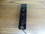Mando Wii negro - foto