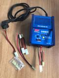 Cargador baterias NiCd & NiMH Airsoft RC - foto