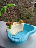 Bañera Baby Born  - foto