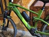 Bateria extender bicicleta electrica - foto