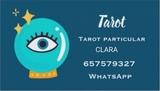 Tarot particular tarot económico - foto