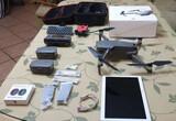 Dron DJI MAVIC 2 ZOOM - foto