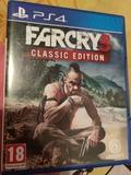 Far Cry 3 ps4 - foto