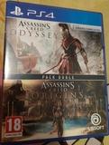 Assassins creed odyssey+origins - foto