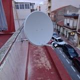 Antenista torrevieja telenovar - foto
