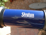 Telescopio Skylux 70/700 - foto