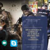 INGLÉS PARA POLICÍA G.  C. SLP YCAMBRIDGE - foto