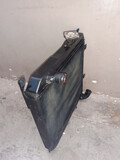 Radiador seat 1430,124 - foto