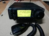 ICOM  ic-706 MKII - foto