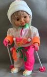 muñeca famosa - foto