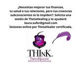 Sesiones Thetahealing - foto