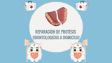 Reparacion Protesis  Dental - foto