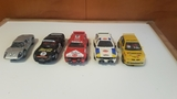 Coches scalextric slot - foto