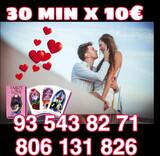 Tarot Barato 10 euros 30 minutos - foto
