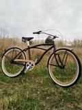 Se vende bicicleta cruiser - foto