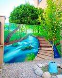 grafitero profesional 20 años de experie - foto