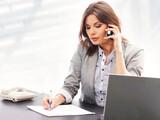 Administrativa contable para empresas - foto
