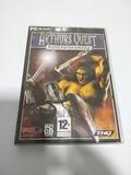 Arthurs Quest: Battle for the Kingdom - foto