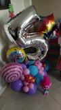 Decoración Con globos Fuengirola - foto