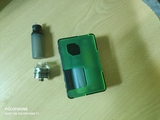 pulse V2 vandy vape bf MOD - foto
