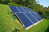 instalacion reparacion plantas solares - foto